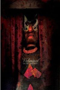 Cover Slipknot - Voliminal - Inside The Nine [DVD]